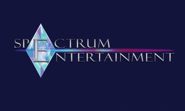 spectrum logo with e