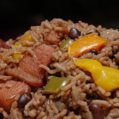 arroz morro