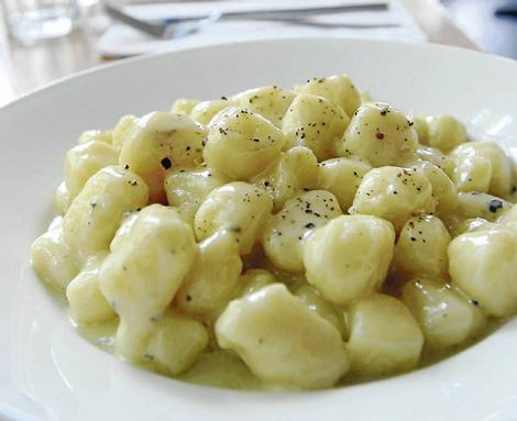 History of Gnocchi & Ancient Recipe | Multi Cultural Cooking Network
