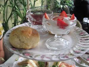 The Tea Room Montrose