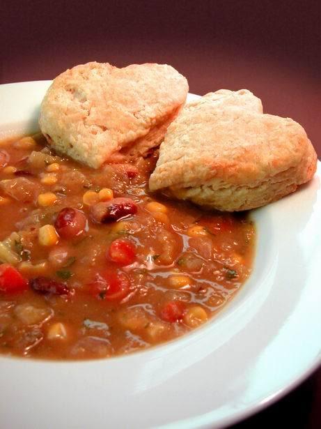 Native american soup recipes