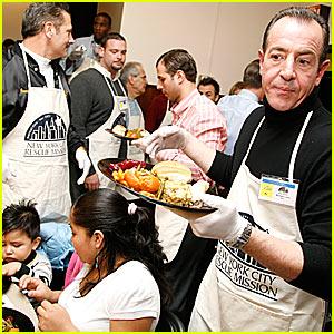 michael-lohan-thanksgiving-dinner