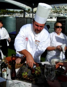 San Diego Bay Wine and Food Festival