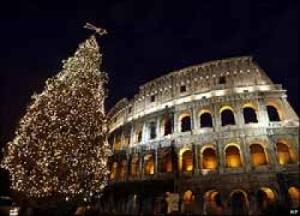 Italian xmas eve