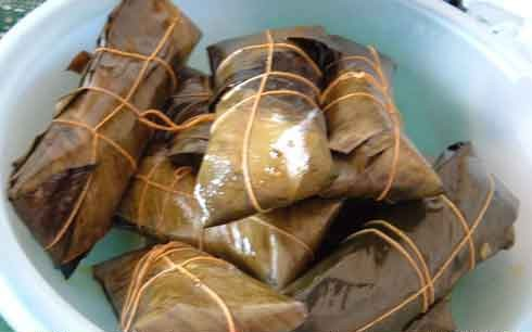Dominican Republic Christmas Foods Multi Cultural