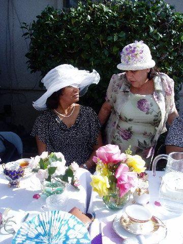 Joyce & Shirley