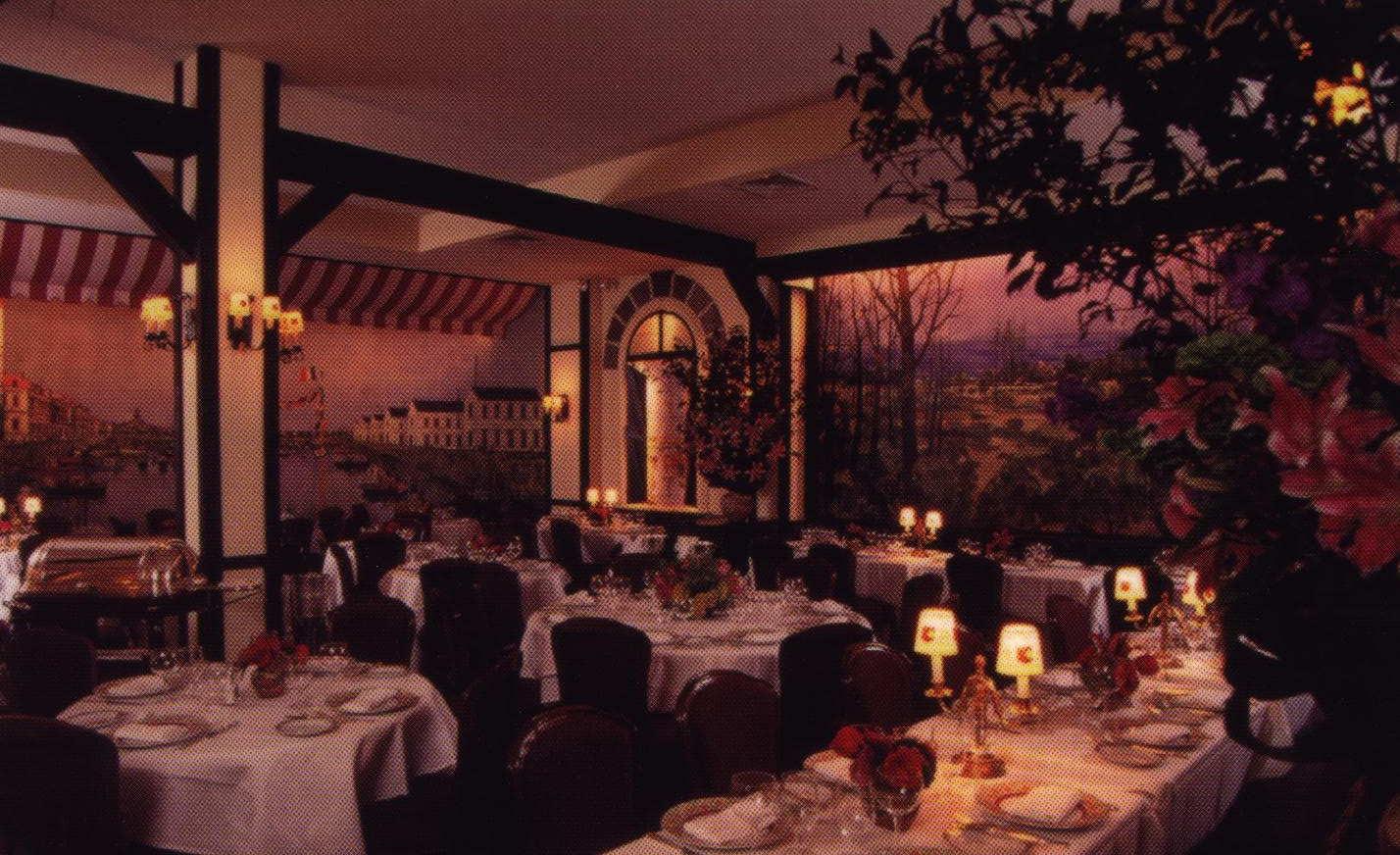 La Cote Basque Restaurant Nyc