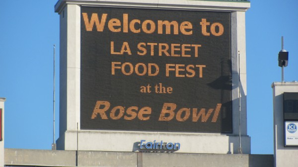 Rose bowl street food small