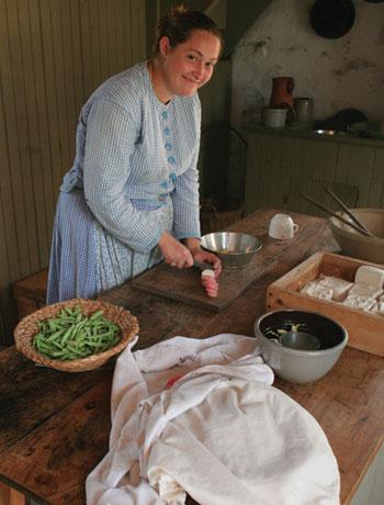 Food Prep Methods- oldworldwisconsin.wisconsinhistory.org