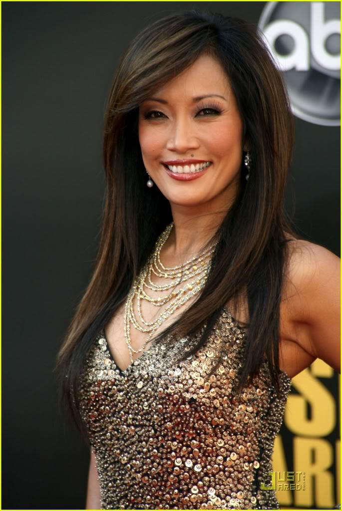 Carrie Ann Inaba - Picture Colection