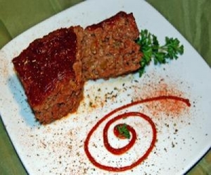 Meatloaf Kick recipes ass