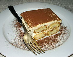 History of Tiramisu & Recipe « Multiculturalcookingnetwork's Blog