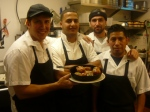 Chef Costa