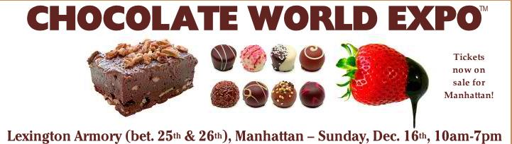 Chocolate World Expo