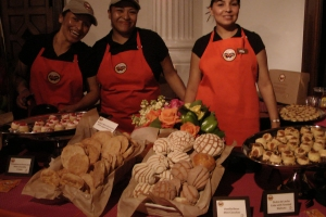 Dessert of Mexico featured by La Monarca Bakery