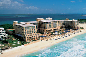 Ritz-Carlton-Cancun