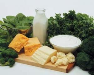 Calcium photo