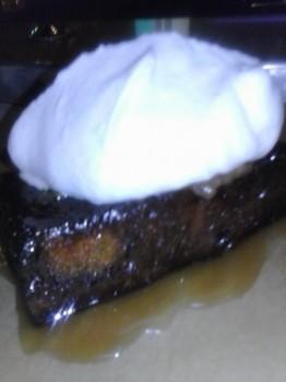 bread pudding small