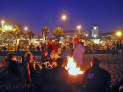 Huntington Beach WS