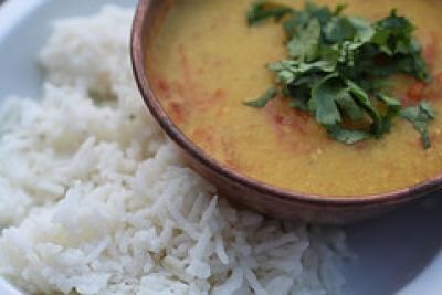 Bengali soup