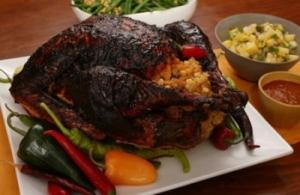 mole turkey