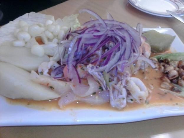 Peruvian Food 2