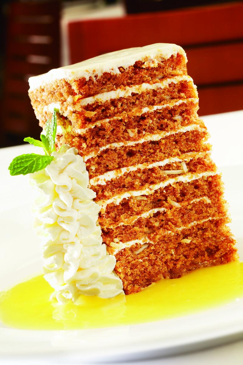 Dense Carrot Cake Recipe For Fondant