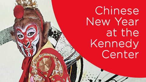 Chinese New Year at the Kennedy Center   Multi Cultural ...