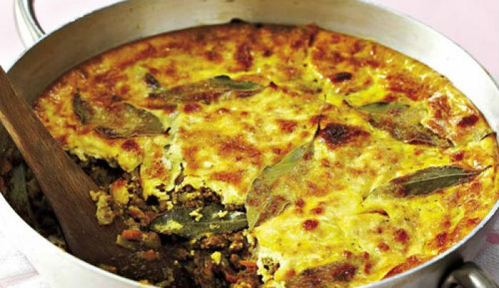 South African Bobotie Multi Cultural Cooking Network