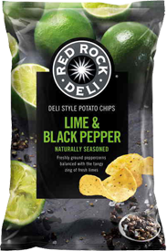 Red Rock Lime