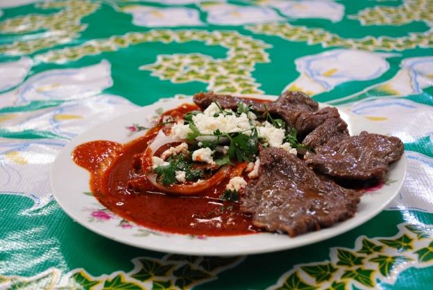 enchiladastasajoocotlan