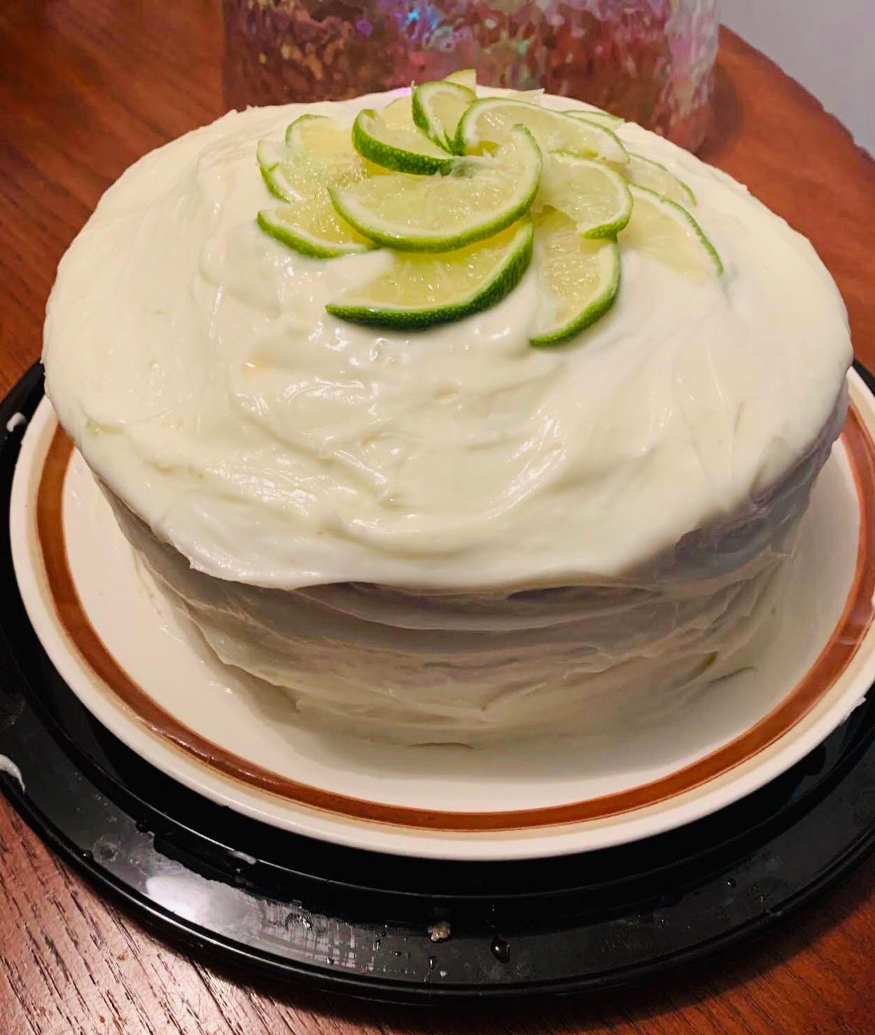 Cake by Ollis Wright